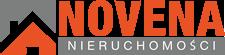 Nieruchomości Novena Wrocław – Mieszkania, Działki Logo